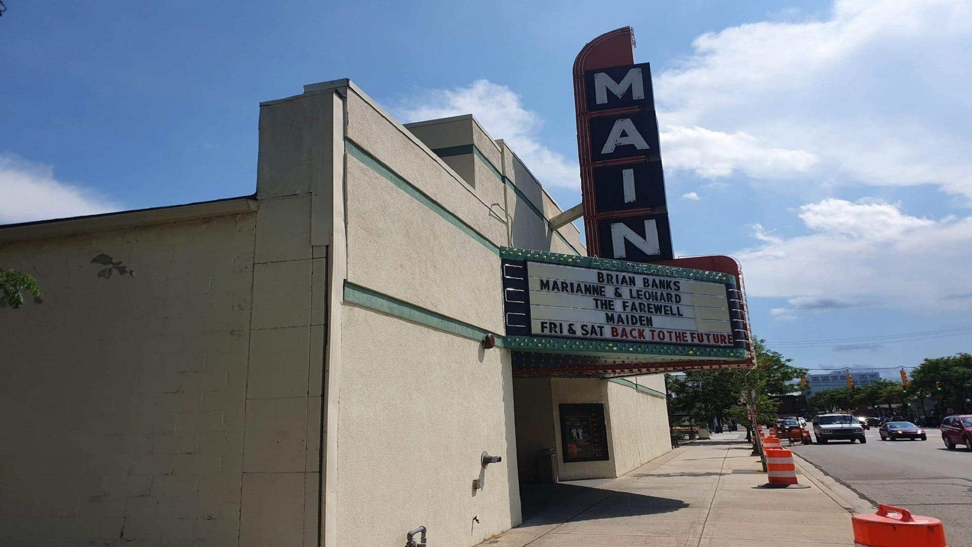 Cat Film Festival at Royal Oak Main Art Theater - Detroit On Tap