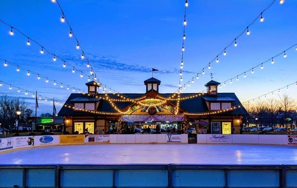 farmington skate rink